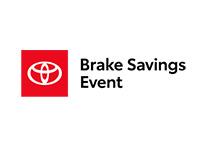 June '21 Regional Brake Offer